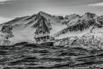 Fisheries Board On Sea