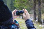 Camera in Mobile