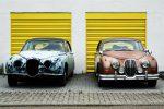 Derelict Cars