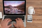 laptop, computer, internet, coffee, technology