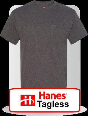 Screen Printing Pocket T Shirts Cheap