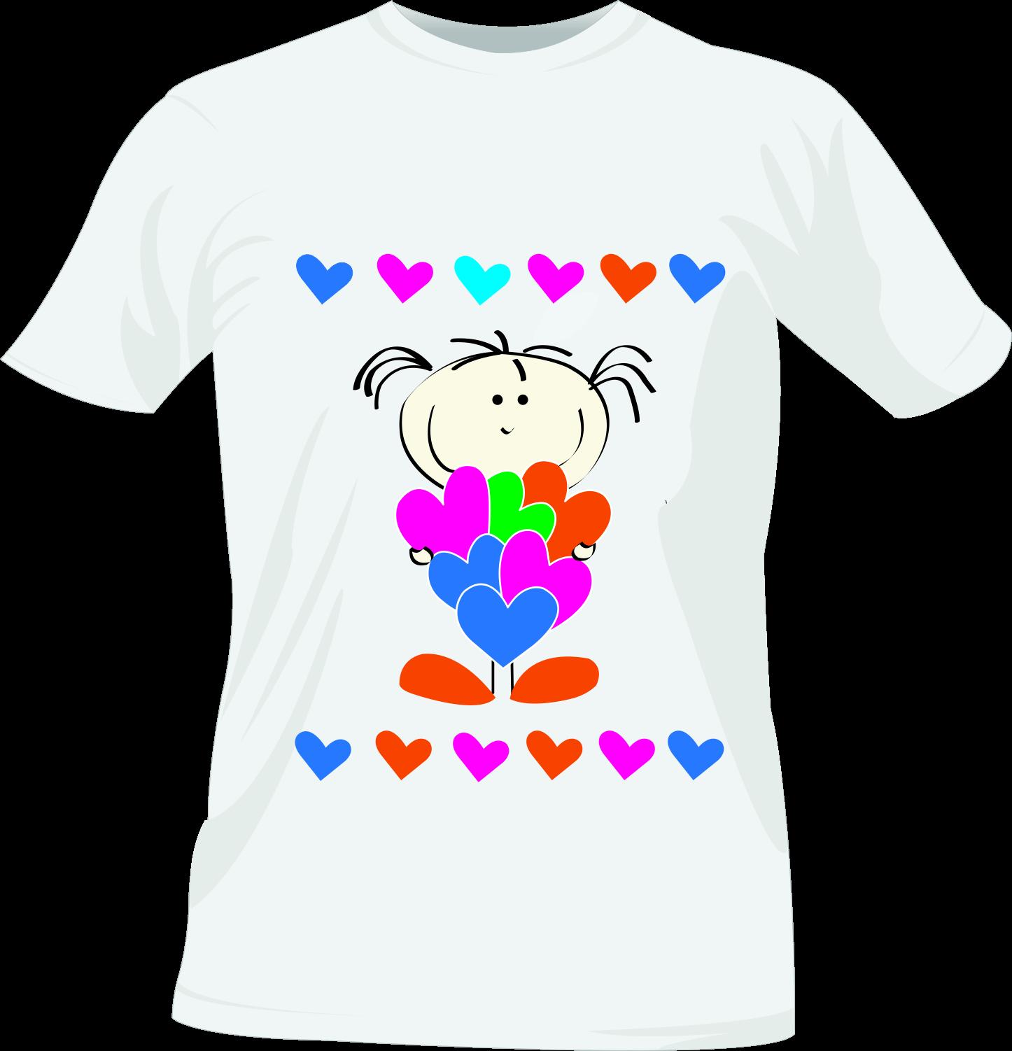 Cheap T Shirt Printing Apparel