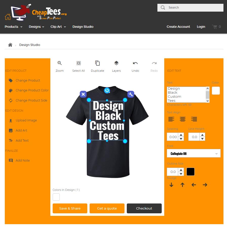 Design-Black-Custom-Tees