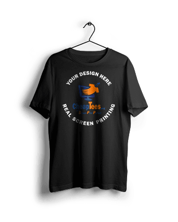 Custom-T-Shirt-Printing-Black