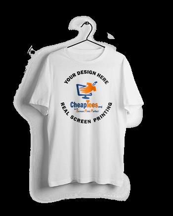 Custom-T-Shirt-Printing-White