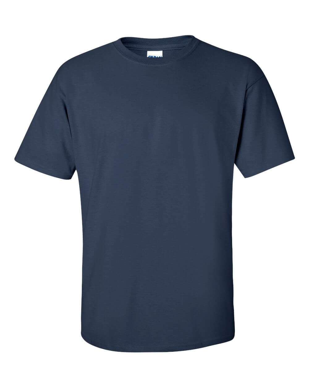Gildan_2000_Navy Blue Custom T Shirts