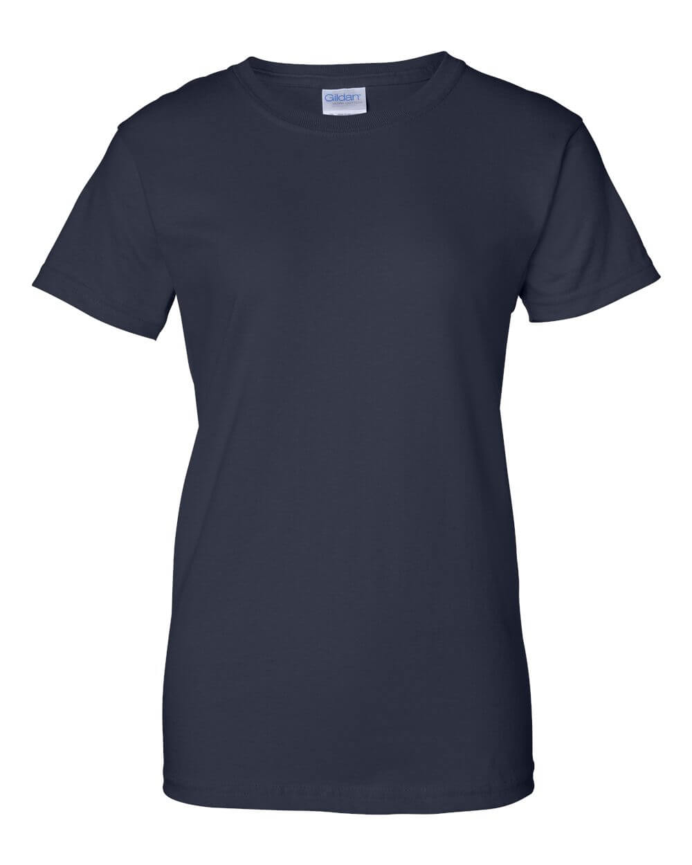 Gildan_2000L_Navy Blue Custom T Shirts