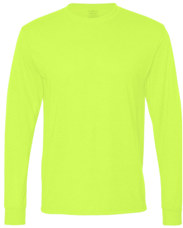 069fe915 Safety Green Shirts - Cheap Tees Screen Printing