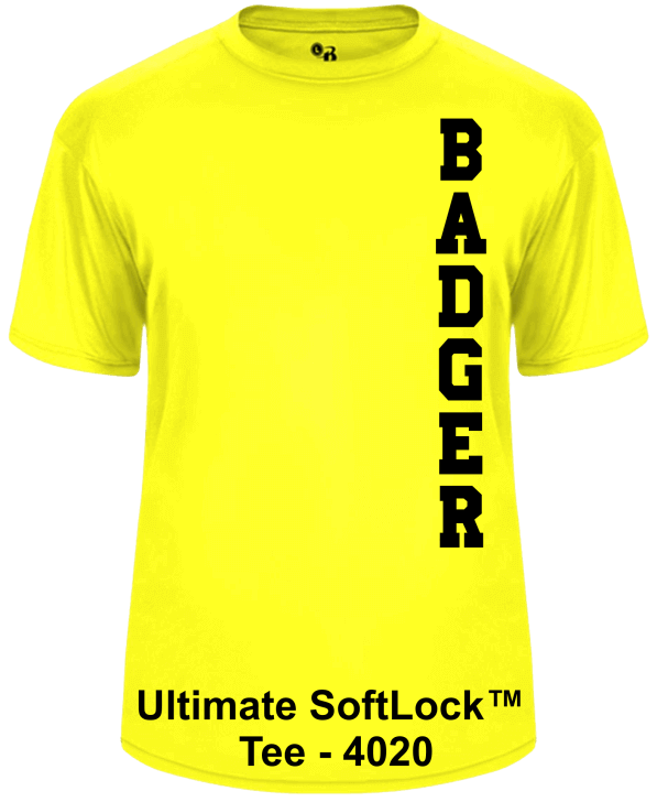 Badger-Ultimate-SoftLock-Safety-Green-T-Shirts