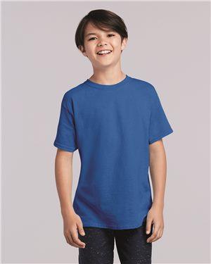 Cheap Custom Shirts Gildan-Youth-T-Shirts
