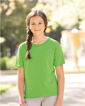 Jerzees-Youth-Cheap Custom Shirts