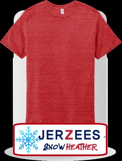 Snow-Heather-T-Shirts-2