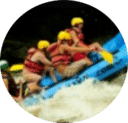 Whitewater rafting albright wv