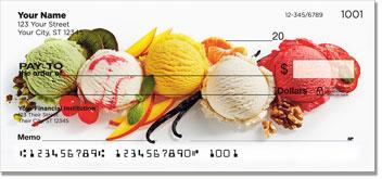 Ice Cream Checks