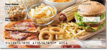 Snack Food Checks