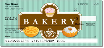 Bakery Checks