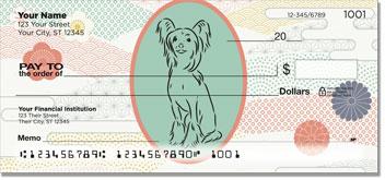 Chinese Crested Dog Checks