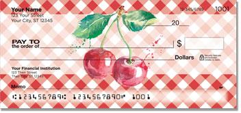 Berrylicious Checks