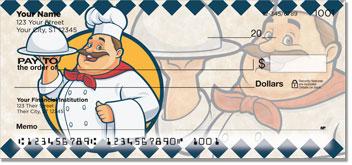 Whimsical Chef Checks