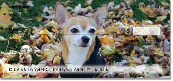 Viva Chihuahua Personal Checks