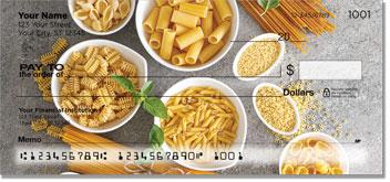 Pasta Personal Checks