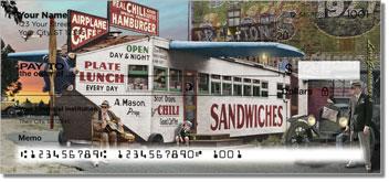 Diner Personal Checks
