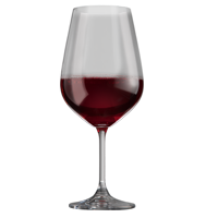 Impress your guests with crystalline glassware that has exceptional clarity, weight and strength.