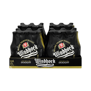 Extraordinarily fresh and deliciously smooth. An easy-drinking beer with an enticing finish that is ideal for socialising and sharing.
