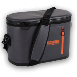 BushBaby 12 Can Deluxe Cooler Bag
