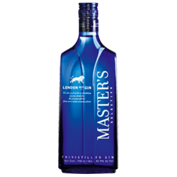 Distinctive and sophisticated with big citrus flavours and whispers of spicy juniper.