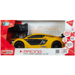 Mondo Motors Radio-Controlled Car