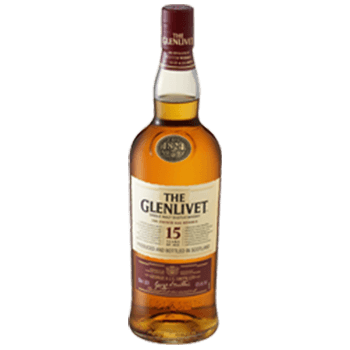 Creamy and rich with fruity and nutty flavours on the palate. This is a delicious whisky to savour.