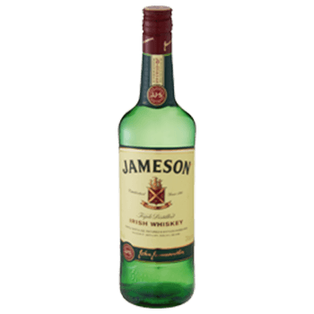 Triple distilled to produce a perfect balance of spicy, nutty and vanilla notes with hints of sweet sherry and exceptional smoothness.