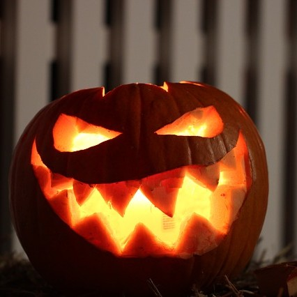 40 Halloween Things To Do Before October 31st