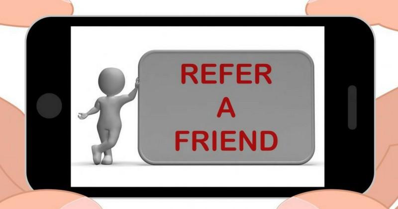 15 Ways to Get More Sales Referrals, Testimonials & Endorsements