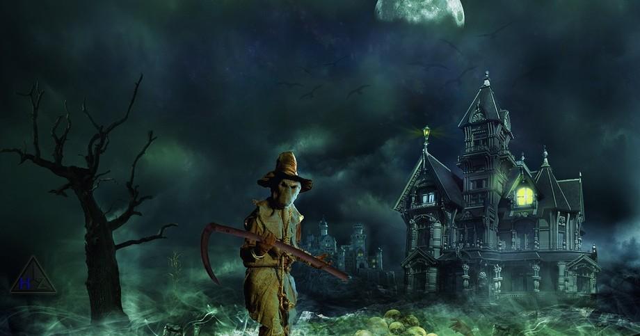 scary halloween horror movies