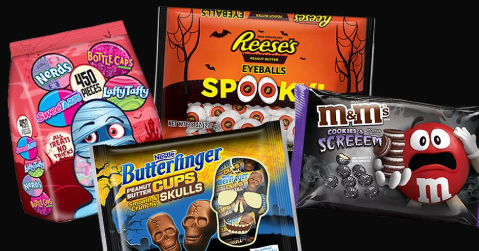 best new halloween candy to buy