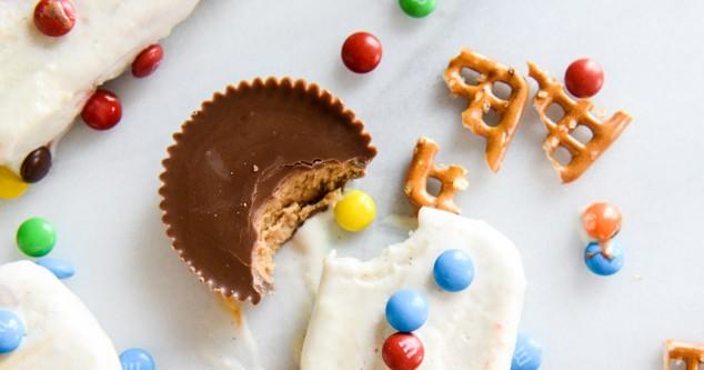 creative ideas leftover halloween candy