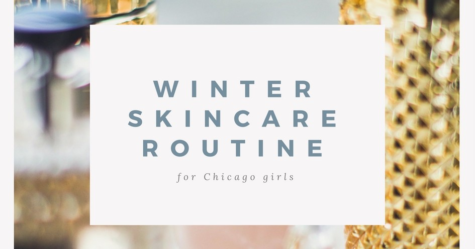 winterskincareshoppinglist