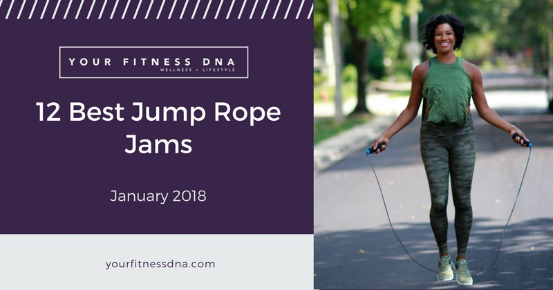 jump rope playlist January
