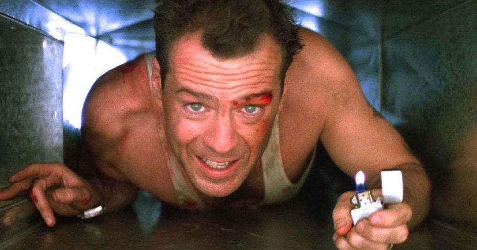 Top Bruce Willis Movies