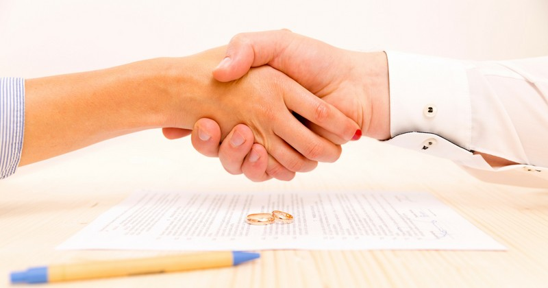 How To Write A Prenuptial Agreement Checklist