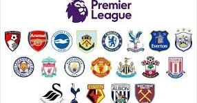 Premier League stadiums