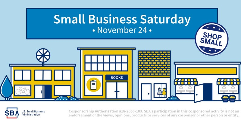 How to Market Your Business for Small Business Sat