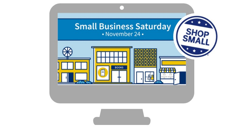 How to Market An Online Business for #SmallBizSat