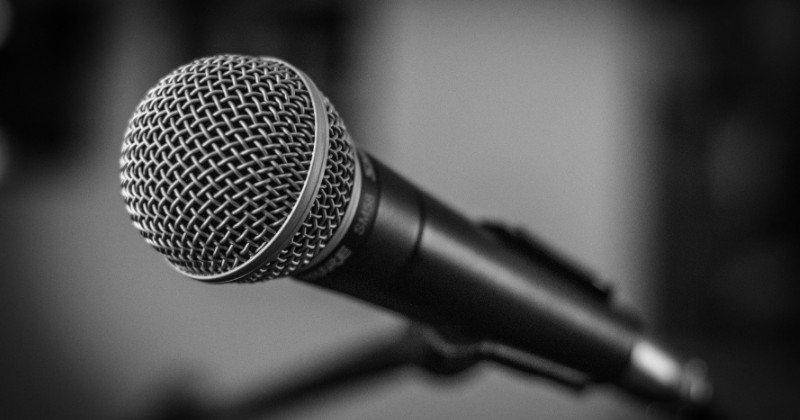 Public Speaking Tips to Boost Your Pitch Skills
