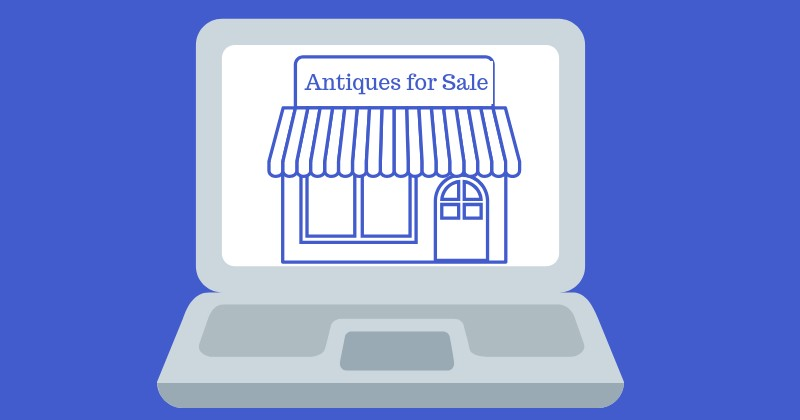 Content Marketing Checklist for Antique Dealers