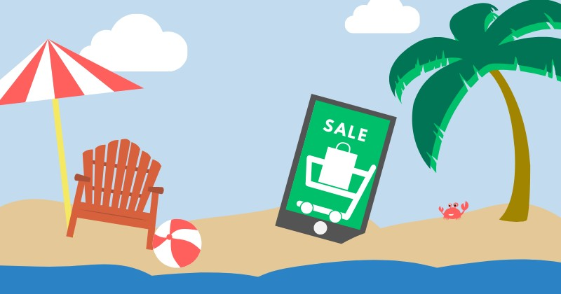 5 Marketing Tips to Drive Online Summer Sales