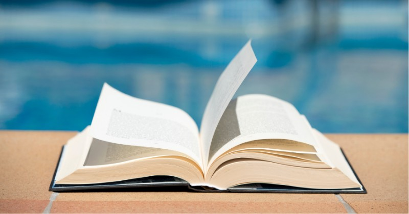 The Top NEW Business Books and Podcasts for Summer
