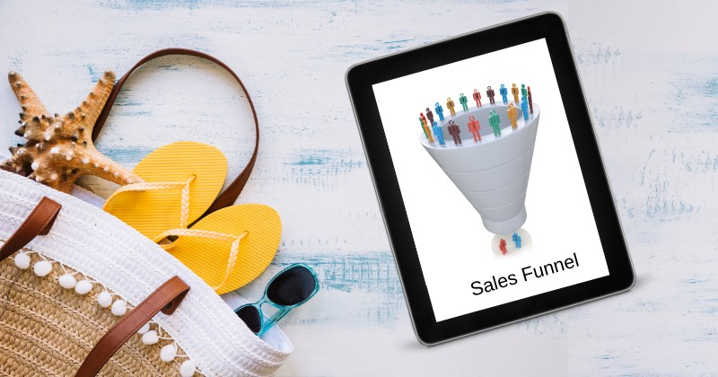 7 Tips to Fill Your Sales Funnel This Summer